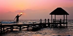 I 6 Motivi Scientifici per Cui il Mare Ci Rende Felici