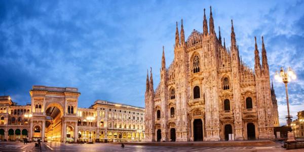 Organizzare una vacanza a Milano: cosa vedere, dove dormire