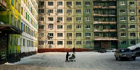 Norilsk - Il Peggior Luogo Dove Poter Andare a Vivere