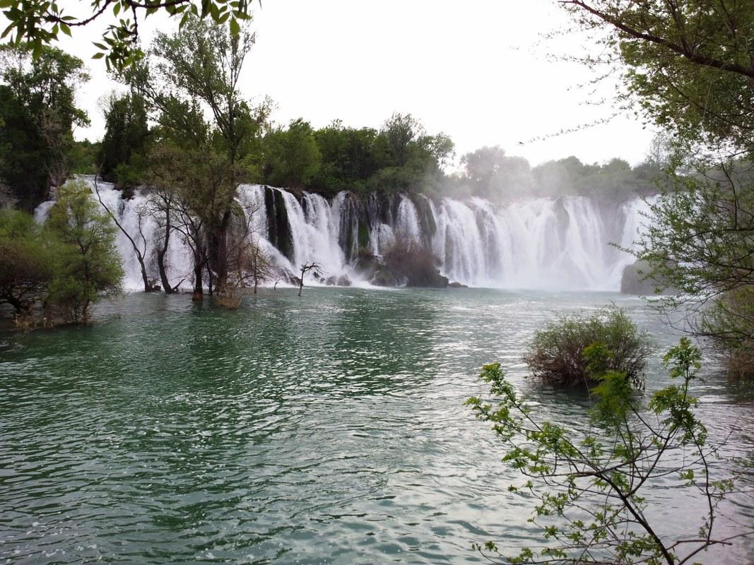 Cosa Vedere in Bosnia-Erzegovina i Luoghi Turistici da visitare