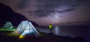 I Campeggi in Italia sul Mare Più Economici