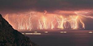 La Tempesta Eterna del Catatumbo