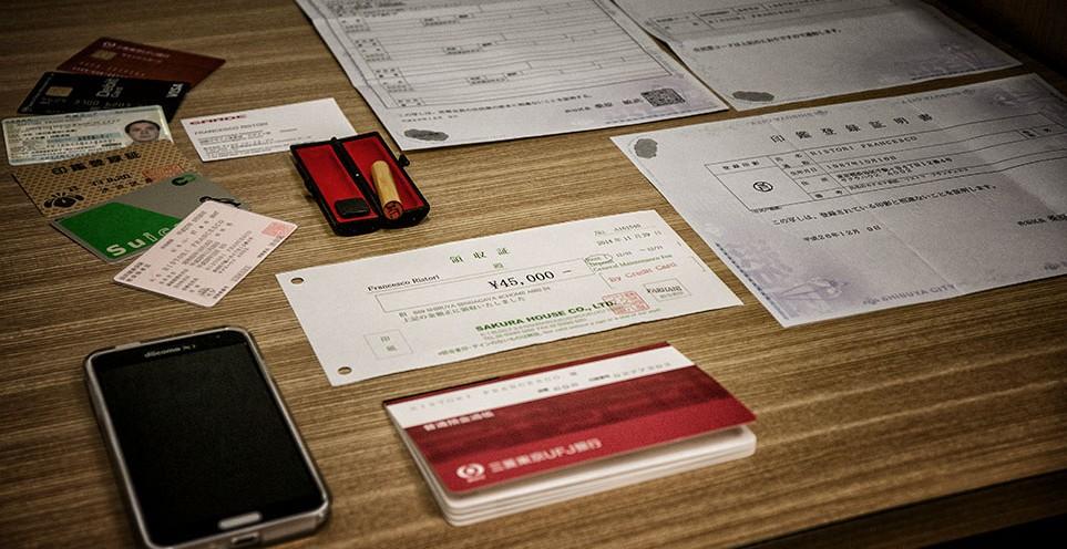 Vancanza in Giappone - Documenti Necessari e Consigli Utili 1