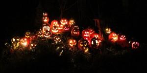 Idee Viaggio Halloween