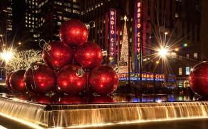 Festeggia il Capodanno a New York in Times Square