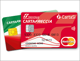 Carta Freccia Senior Cos'è?