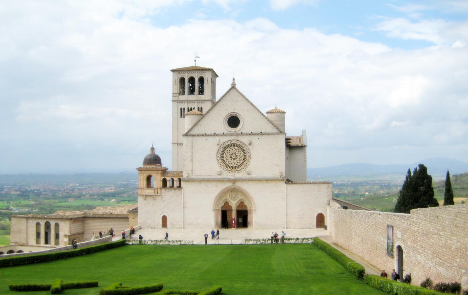 Assisi, un Borgo Medioevale da visitare