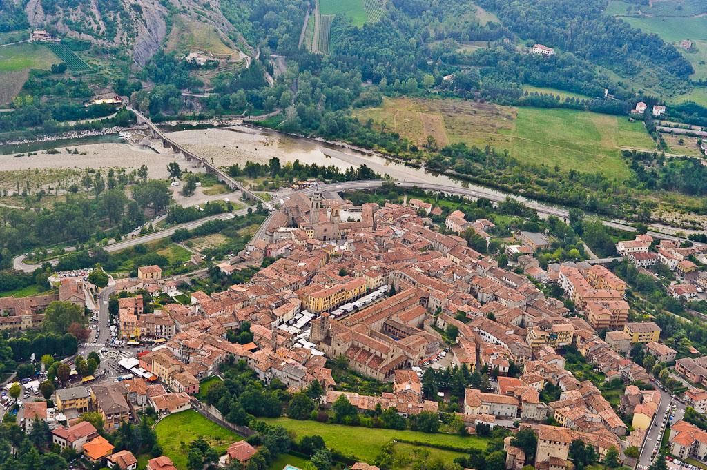 Alla Scoperta del Borgo Medioevale di Bobbio