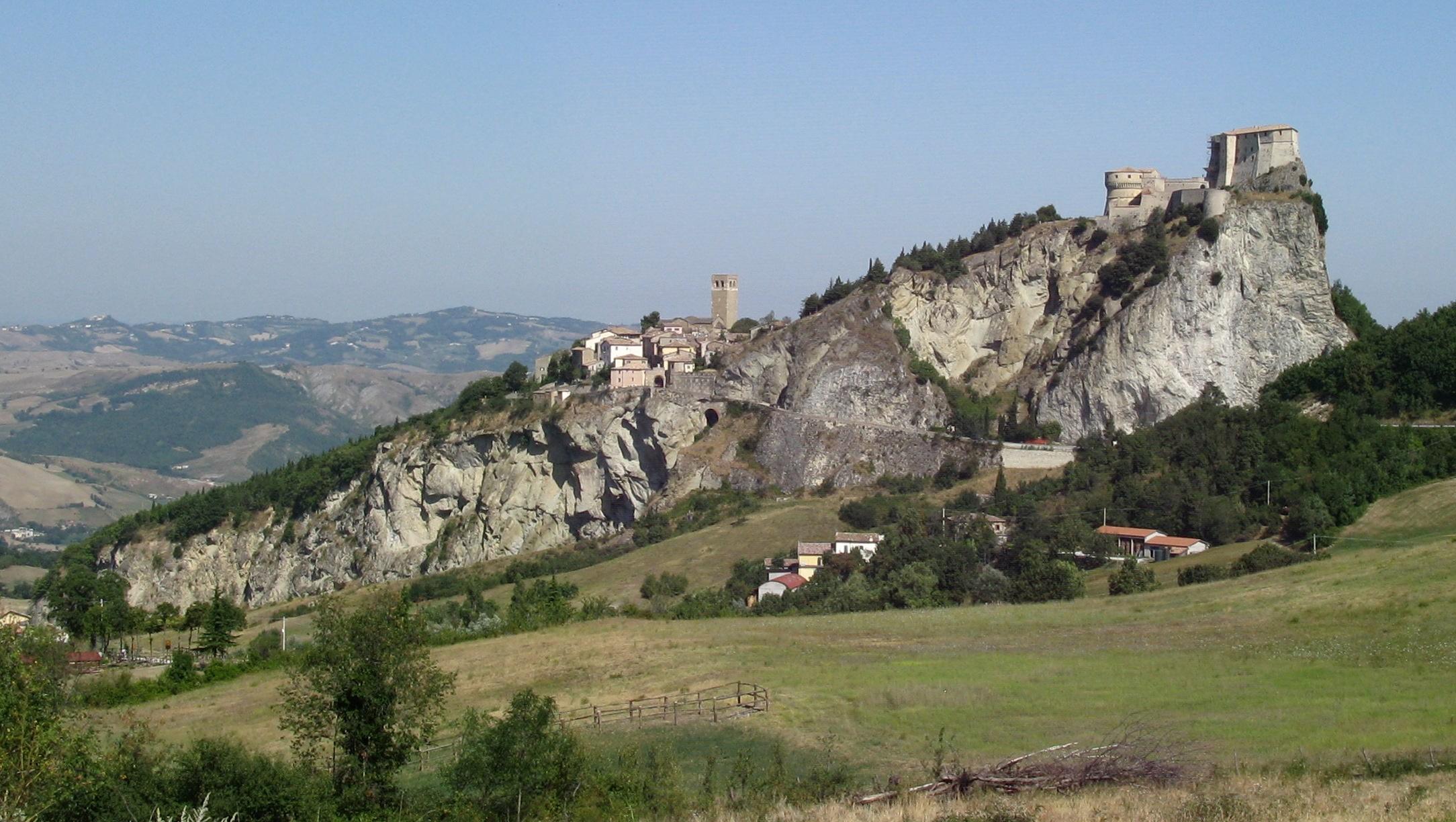 La Prigione di Cagliostro a San Leo, un Borgo da scoprire