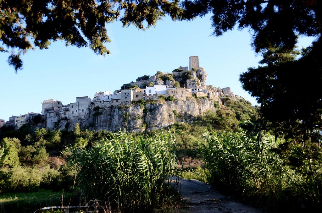 Posada, il Borgho più Antico della Sardegna in Provincia di Nuoro