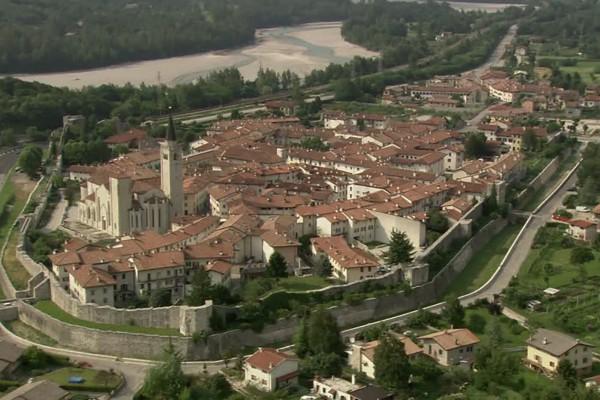 Venzone-il Borgo più bello del 2017 -2