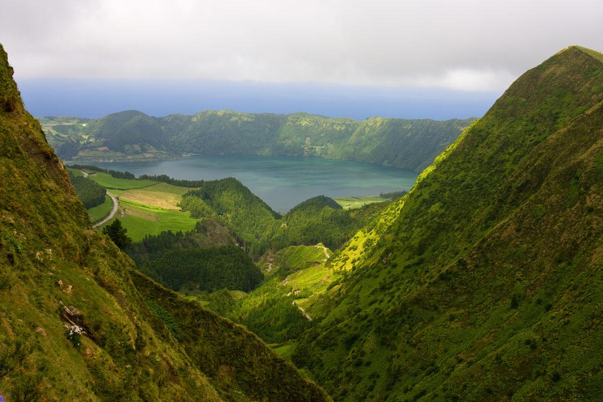 Isole Azzorre Viaggi