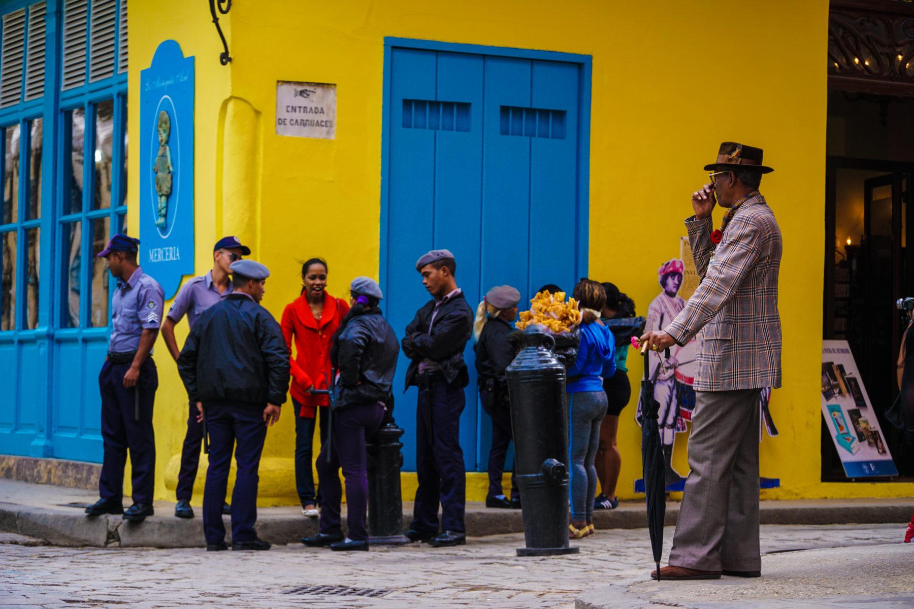 Dove Dormire e Mangiare a l'Avana