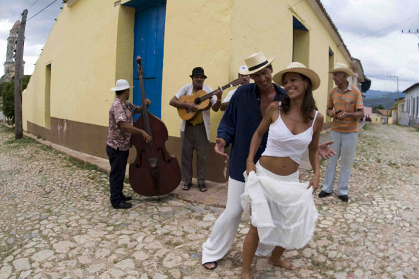 L'Avana Cosa Visitare