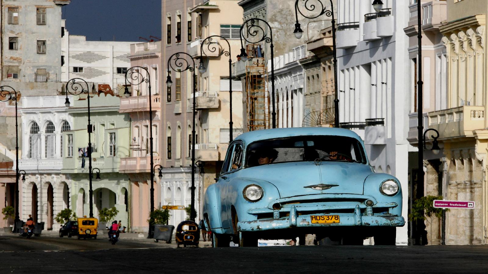 Cuba, un Viaggio alla scoperta di L'Avana