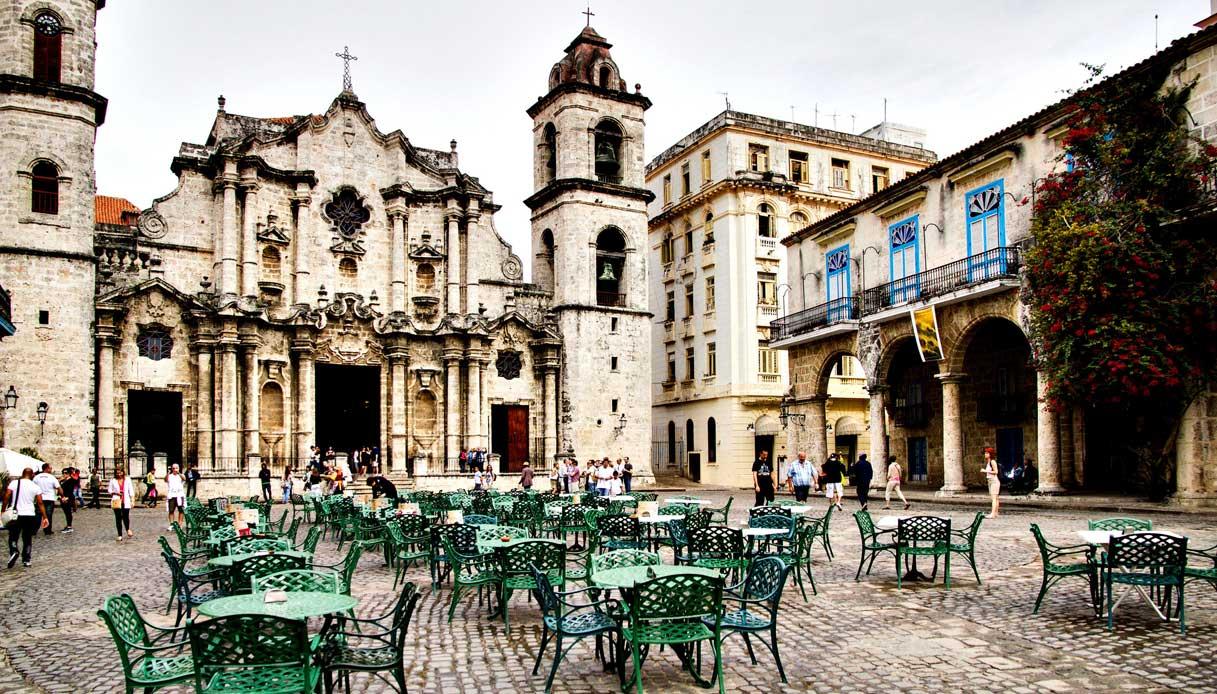 L'Avana e il meglio di Cuba: L'Avana Cosa Visitare