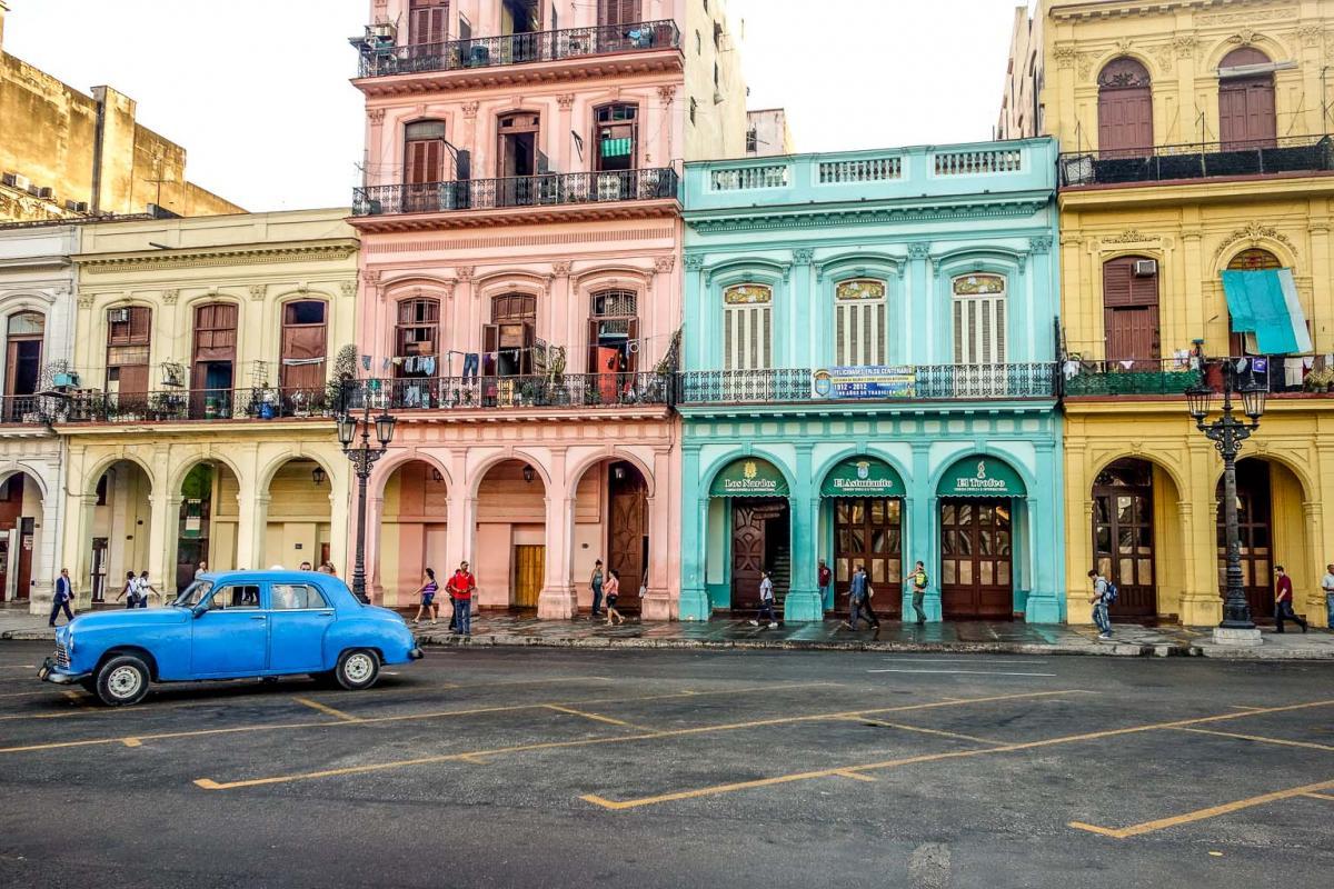 Dove Dormire e Mangiare a l'Avana, Cuba
