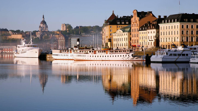 Stoccolma Cosa Fare? Attrazioni di Stoccolma e Dintorni