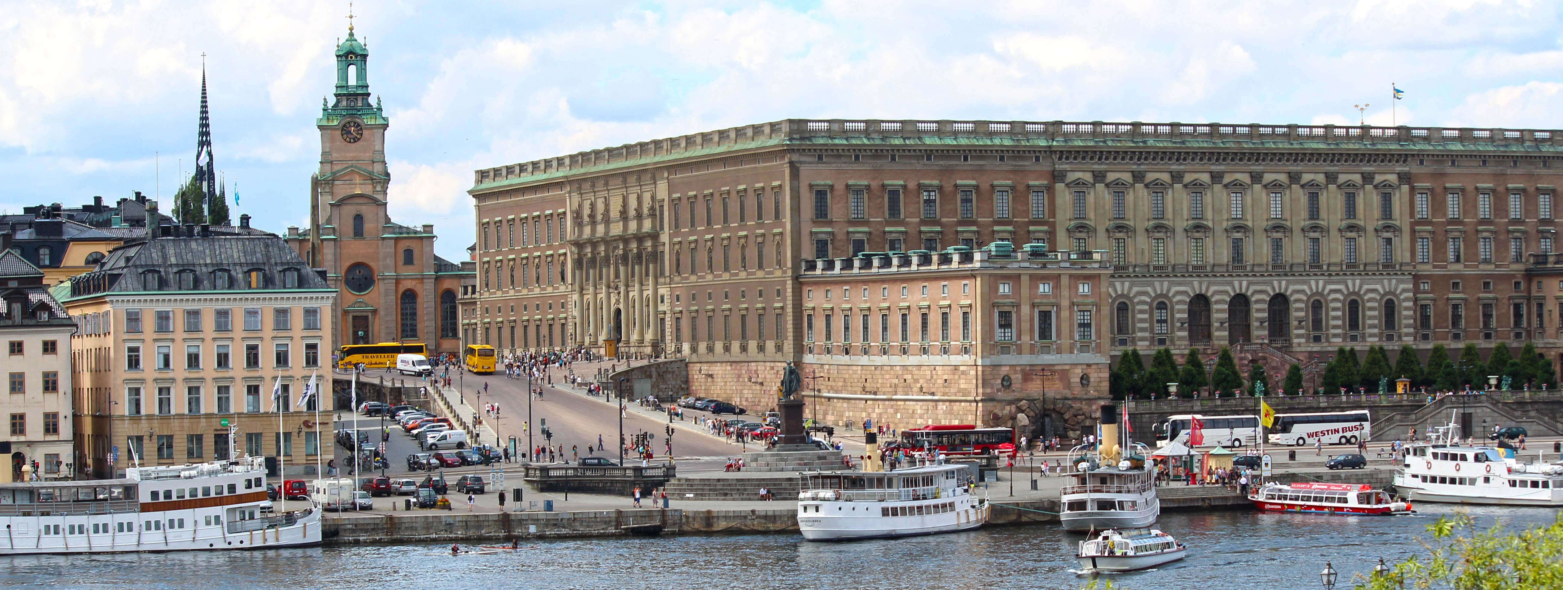 Stoccolma Dove Dormire, Scegliere l'Hotel Giusto è Importante