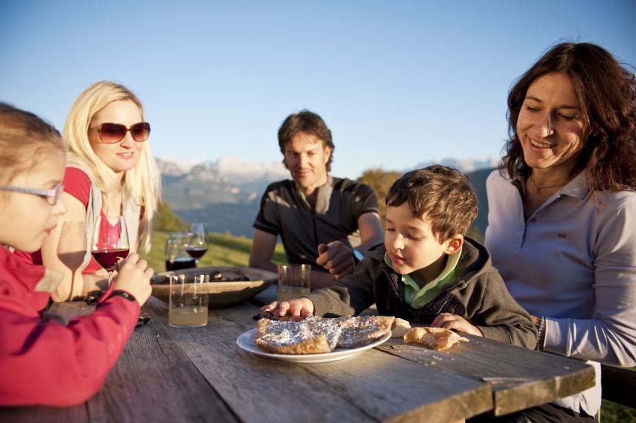 Booking Alto Adige