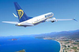 Dal Primo Novembre Ryanair Secondo Bagaglio a Mano Addio