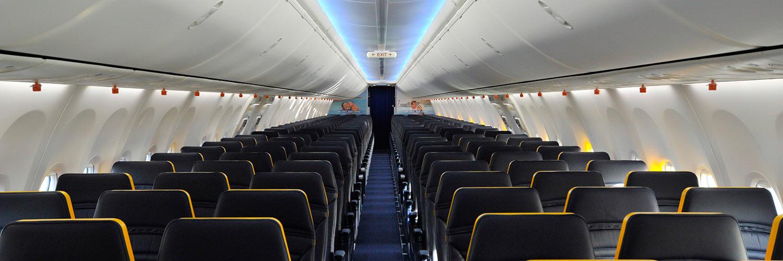 Ryanair Secondo Bagaglio a Mano Addio