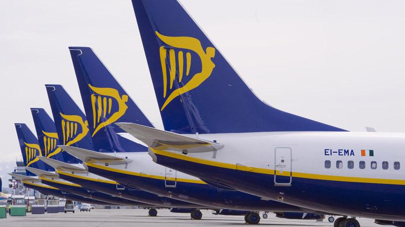 Promozione Ryanair