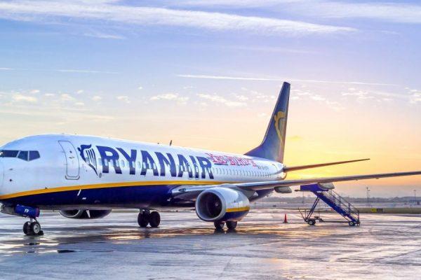 voli Ryanair cancellati a Settembre