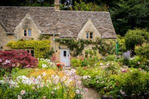 Bibury Dove Dormire nel Villaggio del Gloucestershire