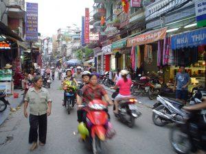 Hanoi Vietnam, alla scoperta della Capitale di questo Bellissimo Paese