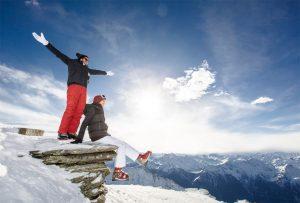 Settimana Bianca per chi non scia