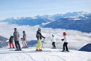 Settimana Bianca Hotel Ski Pass Scuola Sci in poche parole All Inclusive!