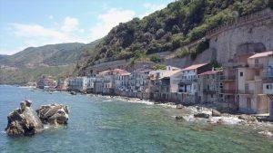 Chianalea di Scilla, Provincia di Reggio Calabria