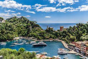Portofino, un luogo magico tra i borghi italiani più belli