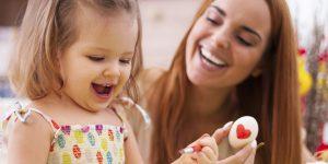 Pasqua capita il 2 aprile, suggerimenti per organizzare un viaggio con i bambini