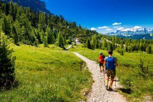 Iniziamo a pensare alle vacanze estive in montagna, consigli per le mete migliori