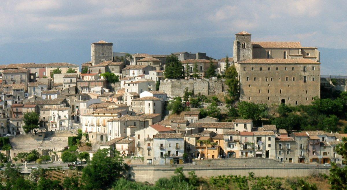 Borghi D'Italia, scopri Altomonte in Calabria