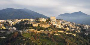 Castroreale in Sicilia tra i più bei Borghi d'Italia