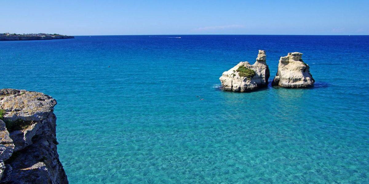 Catalogo e volantino vacanze in Salento