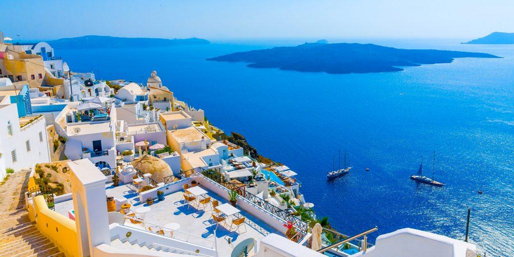 Catalogo e volantino EMC Dynasty Travel vacanze mare