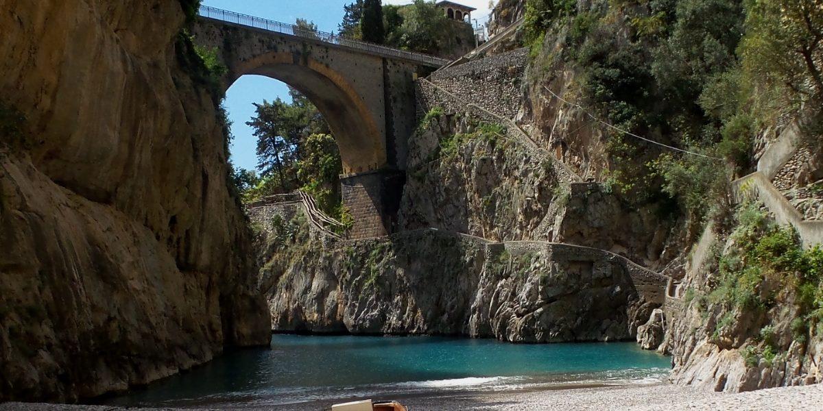 Borghi d'Italia, tra i più belli c'è Furore in Campania