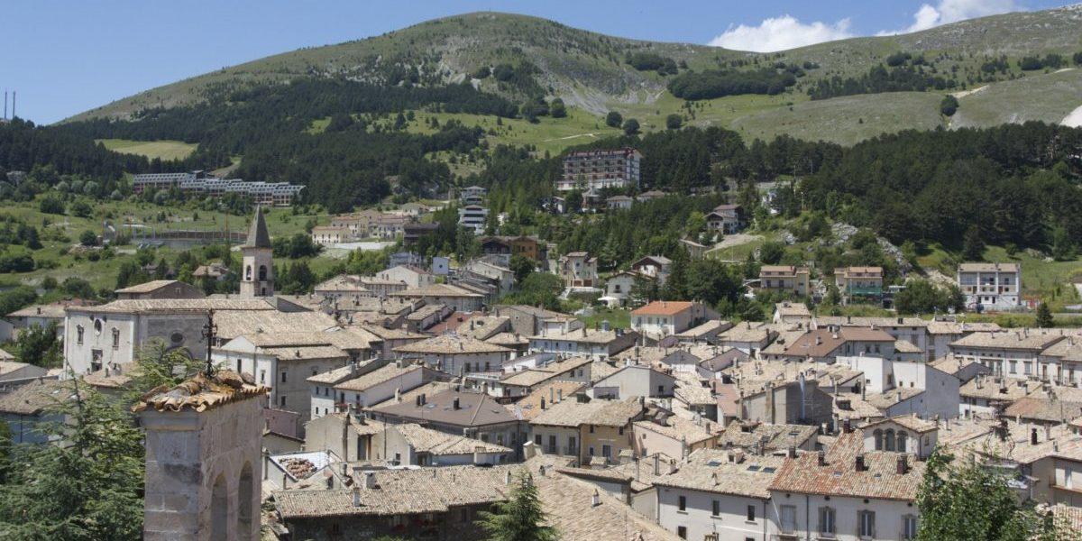 Tra i borghi più belli d'Italia c'è sicuramente Pescocostanzo in Abruzzo