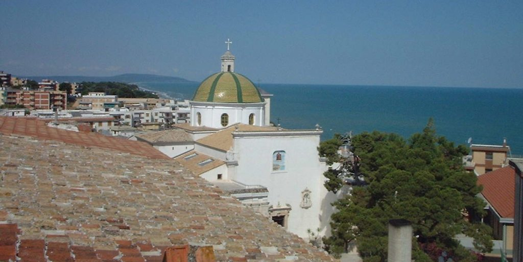 Rodi Garganico in Puglia