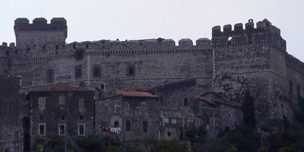 Borghi d'Italia, tra i più belli c'è Sermoneta nel Lazio