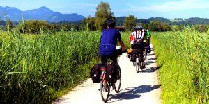 Vacanze in bici. Cos'è il cicloturismo in Italia