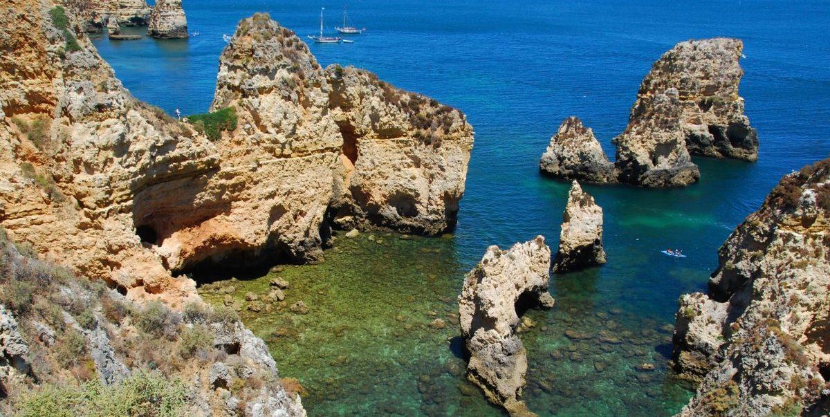 Le spiagge più belle del Portogallo da vedere