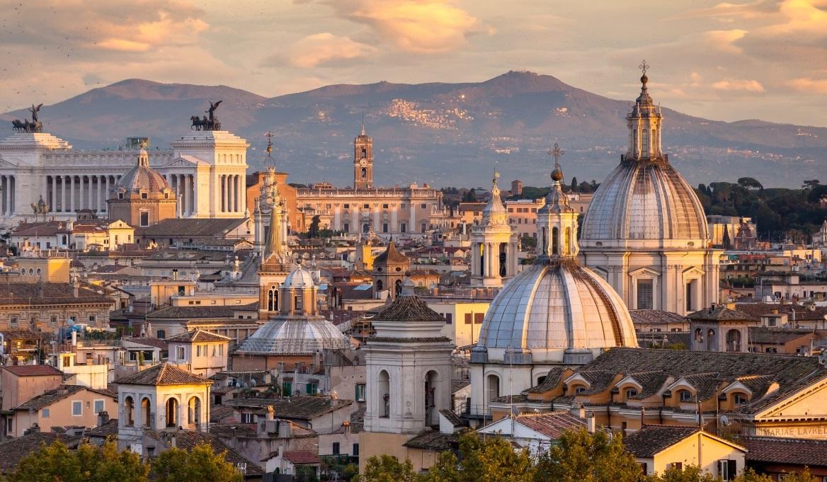 Groupon offerte viaggi Roma