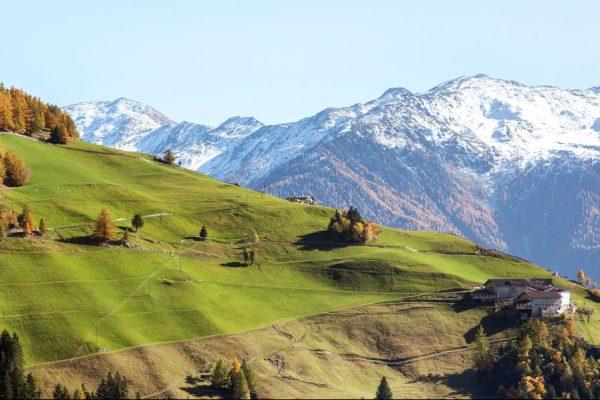 Groupon viaggi montagna