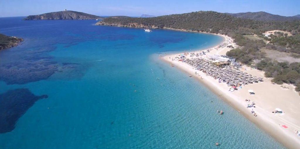 Vacanza in Sardegna al Mare