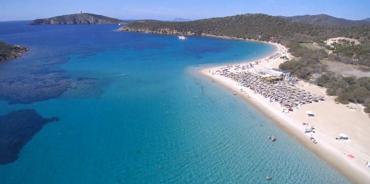 Vacanza in Sardegna al Mare 1